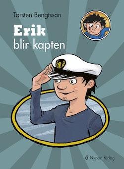 Erik blir kapten