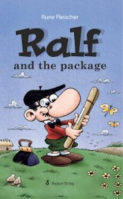 Ralf and the package