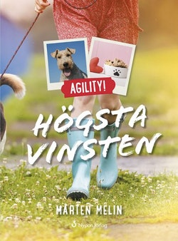 Agility! Högsta vinsten