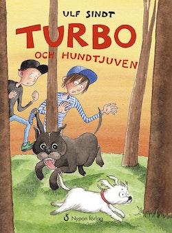 Turbo och hundtjuven