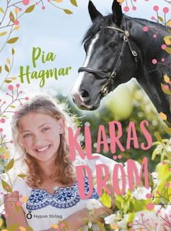 Klaras dröm (lättläst)