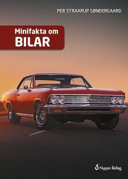 Minifakta om bilar
