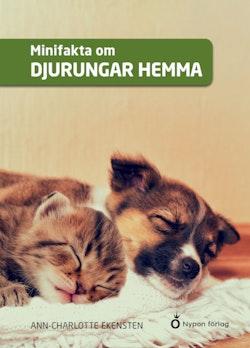 Minifakta om djurungar hemma