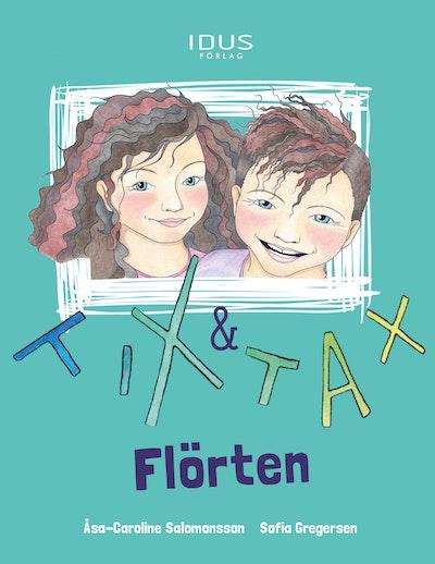 Tix & Tax : flörten