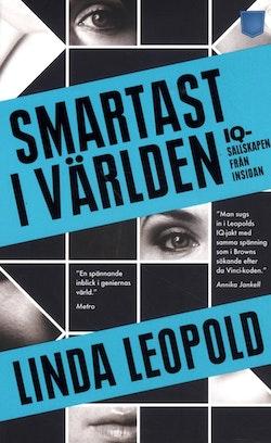Smartast i världen : IQ-sällskapen från insidan