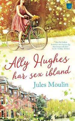 Ally Hughes har sex ibland