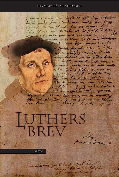 Luthers brev