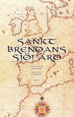 Sankt Brendans sjöfärd
