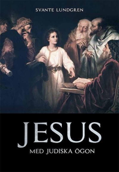 Jesus med judiska ögon