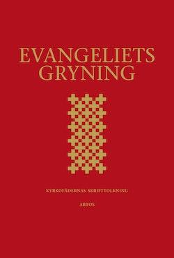 Evangeliets gryning : kyrkofädernas skrifttolkning - utläggningar av epistelläsningarna i 2002 års evangeliebok