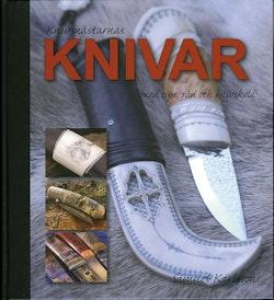 Knivmästarnas knivar med tips, råd och knivskola