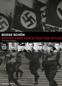 Svenskarna som stred för Hitler