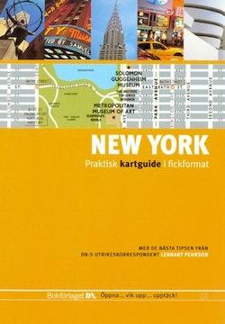 New York - kartguide