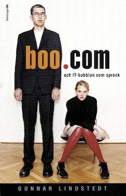Boo.com och IT-bubblan som sprack