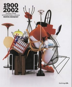 1900-2002 : svensk form - internationell design