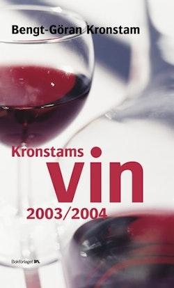 Kronstams vin. 2003/2004
