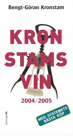 Kronstams vin. 2004/2005