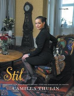 Stil : inspirerande råd och praktiska tips om personlig klädstil