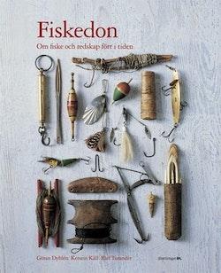 Fiskedon : om fiske och redskap förr i tiden