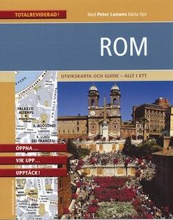 Rom : praktisk kartguide i fickformat