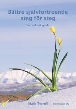 Bättre självförtroende steg för steg : en praktisk guide