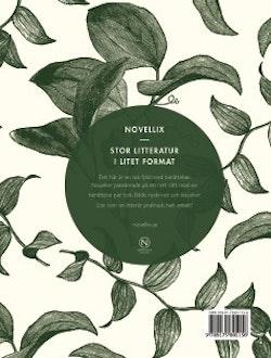 Presentask Gröna blad Botten (1 av 2 delar)