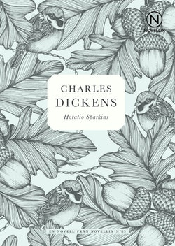 Horatio Sparkins