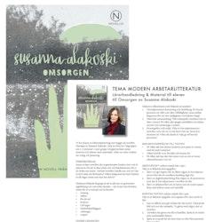 Tema Modern Arbetarlitteratur, paket med 24 böcker