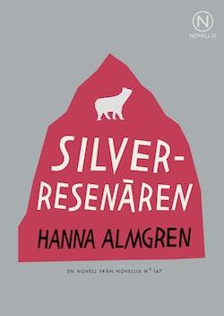 Silverresenären