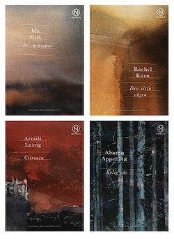 Tema Förintelsen - paket med 24 böcker