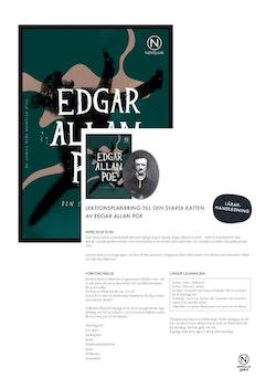 Klassuppsättning Den svarta katten - paket med 24 böcker