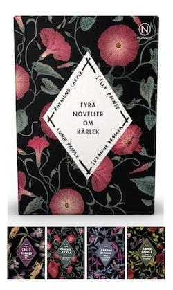 Presentask med fyra noveller om kärlek II