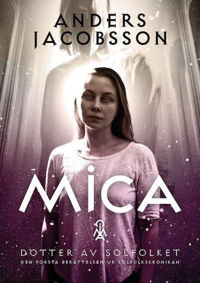 Mica - dotter av Solfolket