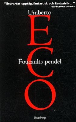 Foucaults pendel
