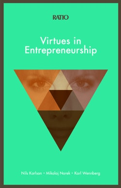 Virtues in Entrepreneurship