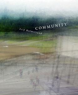 Community : prosa, lyrik och dramatik