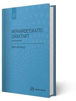 Mervärdesskattedirektivet : en kommentar