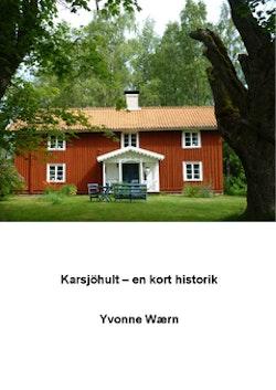 Karsjöhult : En kort historik
