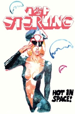 Top Sterling - Hot in Space