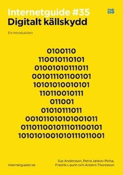Digitalt källskydd : en introduktion
