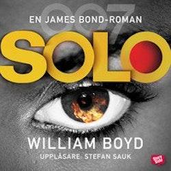 Solo : en James Bond-roman