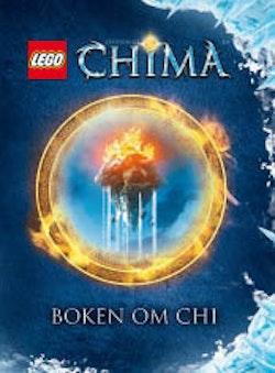 LEGO Chima : boken om Chi