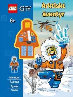 LEGO City : arktiskt äventyr