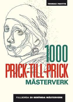 1000 prick-till-prick mästerverk