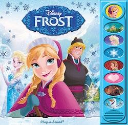 Frost (saga med 8 ljudknappar)