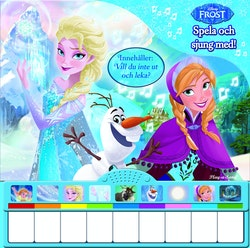 Frost. Spela och sjung med!