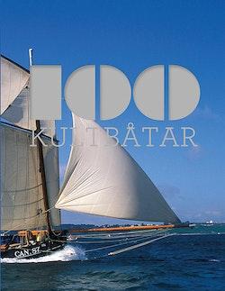 100 kultbåtar
