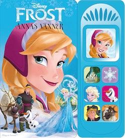 Frost. Annas vänner