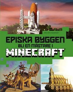 Episka byggen : bli en mästare i Minecraft