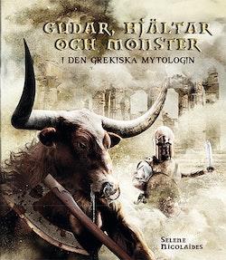 Gudar, hjältar och monster i den grekiska mytologin